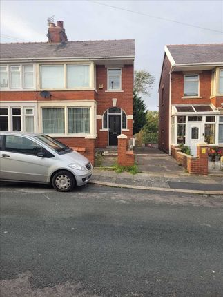 3 bed property to rent in Fordway Avenue, Blackpool, Blackpool FY3