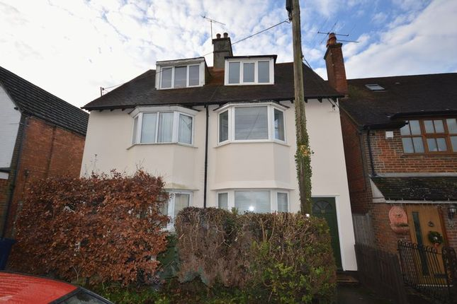 Thumbnail Property to rent in Poppy Road, Princes Risborough