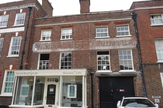 Thumbnail Property for sale in Market Street, Poole