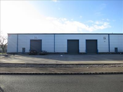 Light industrial to let in Hepworth Park, Coedcae Lane Industrial Estate, Pontyclun, Llantrisant