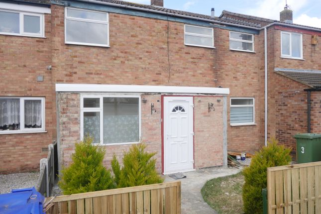 Thumbnail Property to rent in Woolf Walk, Tilbury