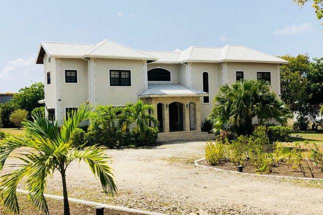 4 bed villa for sale in Mahogany House, Hodges Bay, Antigua