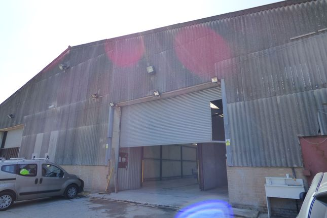 Thumbnail Light industrial to let in Wharf Road, Gravesend