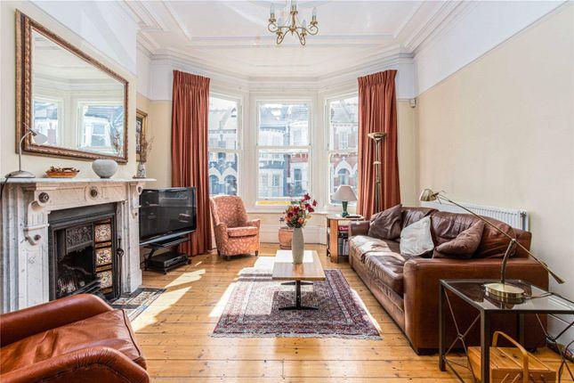 Thumbnail Terraced house for sale in Pemberton Road, Harringay, London