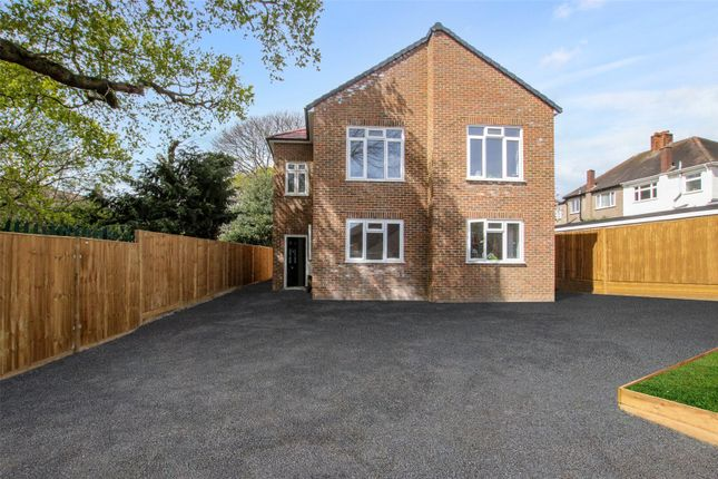 3 bed semi-detached house for sale in Parish Gate Drive, Sidcup, Kent DA15