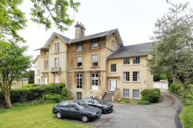 The Apartment Company. Thumbnail Flat To Rent In Park Lane, Bath