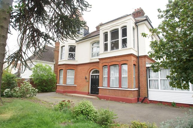 Thumbnail Flat for sale in Great Wheatley Road, Rayleigh