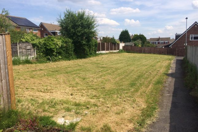 Land for sale in Trent Drive, Wigan, Greater Manchester