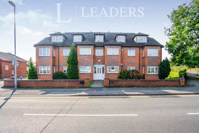 2 bed flat to rent in Signal Court, Lightfoot Street, Hoole, Chester CH2