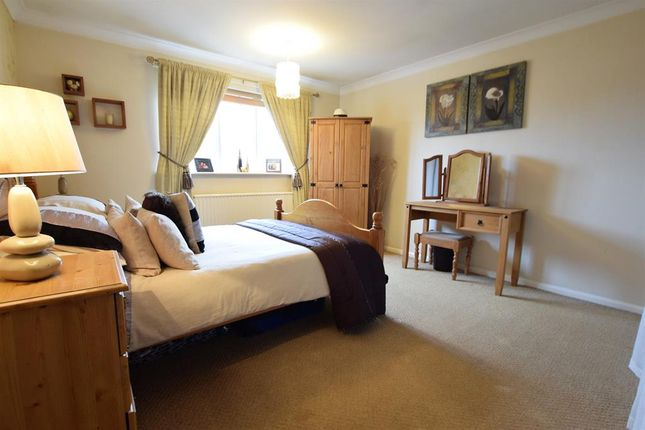Bedroom 3 of Charterhouse Drive, Scunthorpe DN16