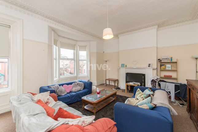 Thumbnail Maisonette to rent in St Georges Terrace, Jesmond, Newcastle Upon Tyne