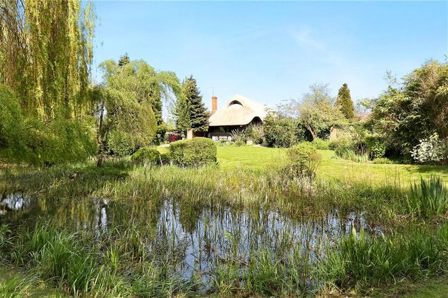 Thumbnail Detached house for sale in Sonning Eye, Reading, Oxfordshire