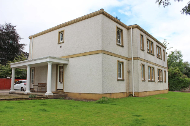 Thumbnail Flat to rent in Maryfield Gardens, Inverness, 3Pb