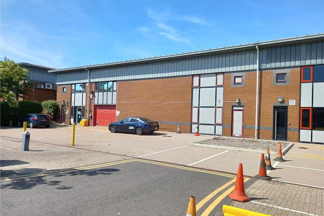Thumbnail Warehouse to let in Eagles Wood Business, Woodlands Lane, Bradley Stoke, Bristol