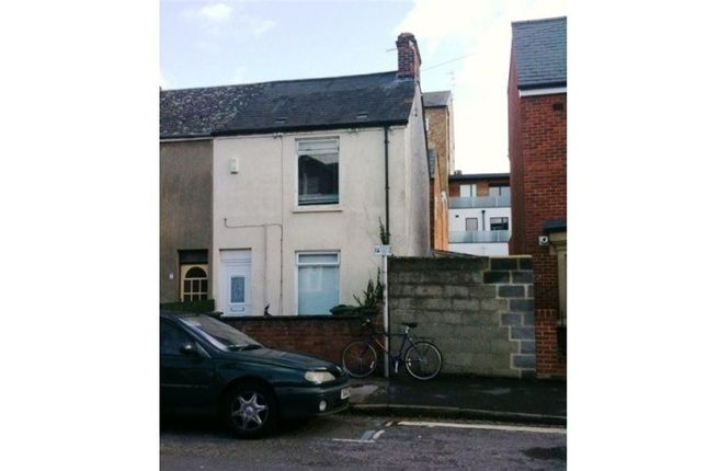Thumbnail Property to rent in Stockmore Street, Oxford