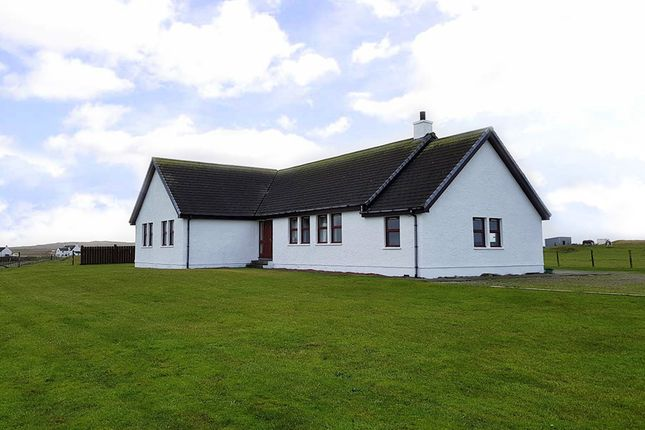 Thumbnail Detached house for sale in Balinoe, Isle Of Tiree