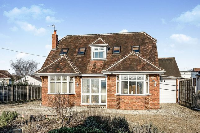 Thumbnail Detached house for sale in Bridgnorth Road, Wombourne, Wolverhampton, Staffordshire