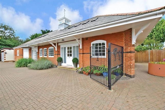 Thumbnail Detached house for sale in St. Marys Court, Station Road, Herne Bay, Kent