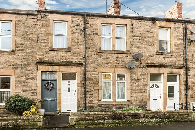Thumbnail Flat to rent in 14 St Wilfred'S Road, Corbridge, Northumberland