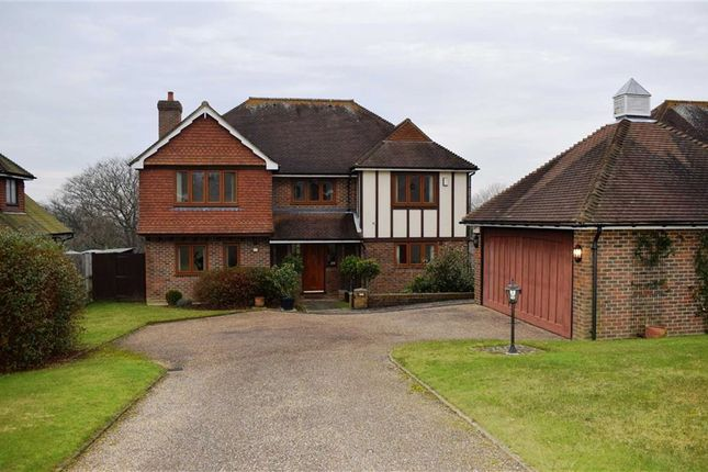 5 bed detached house for sale in Ore Place, Hastings, East Sussex