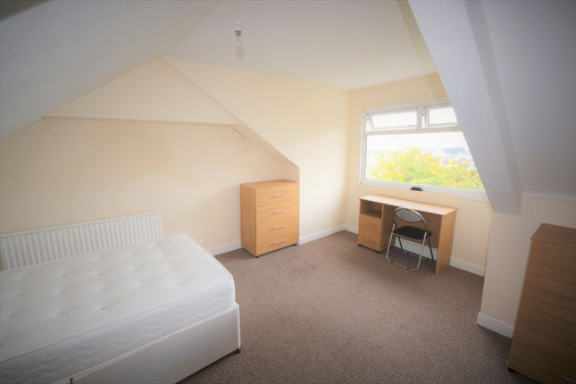 Bedroom of Gore Terrace, Mount Pleasant, Swansea SA1