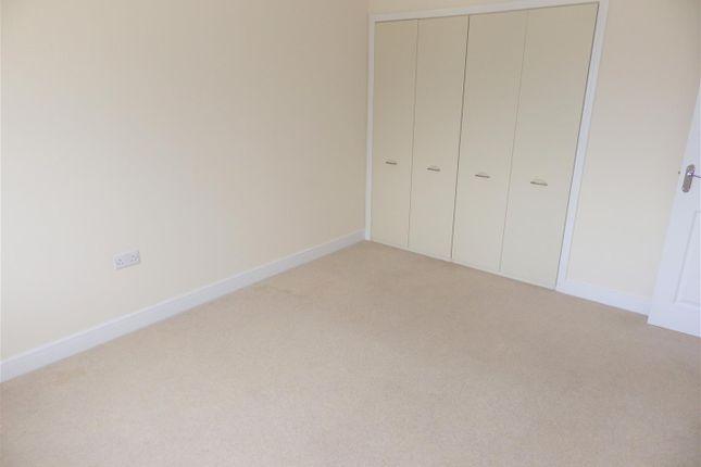 Bedroom Two of Elms Meadow, Winkleigh EX19