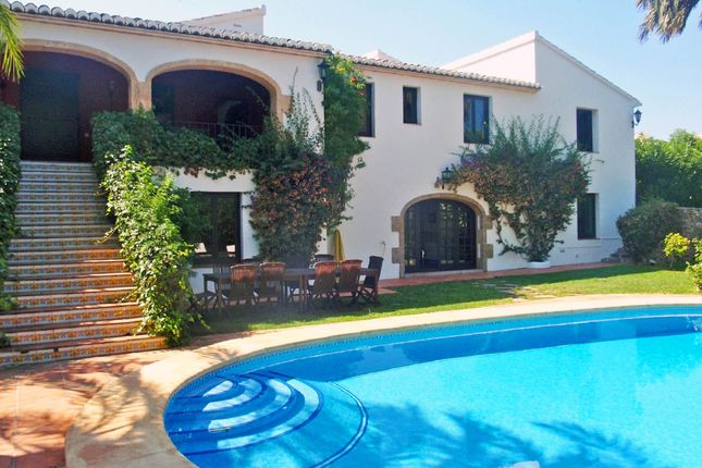 5 bed villa for sale in La Lluca, Javea, Alicante, Spain