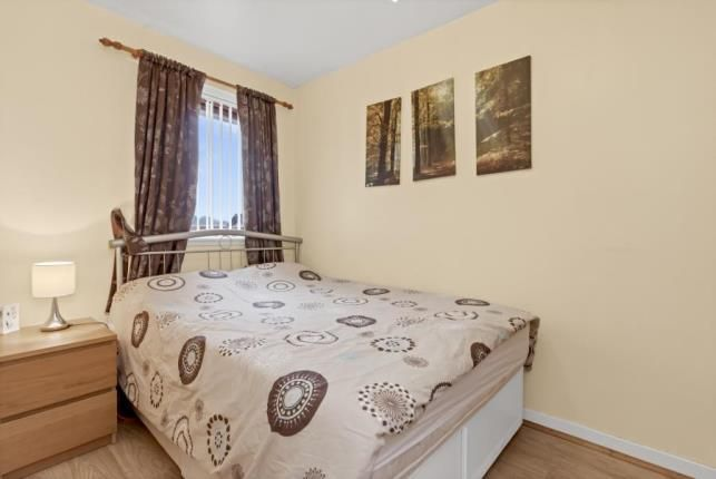 Bedroom 2 of Stewart Crescent, Barrhead, Glasgow, East Renfrewshire G78