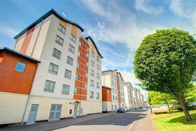 Thumbnail Property for sale in Ouseburn Wharf, St. Lawrence Road, Ouseburn, Newcastle Upon Tyne