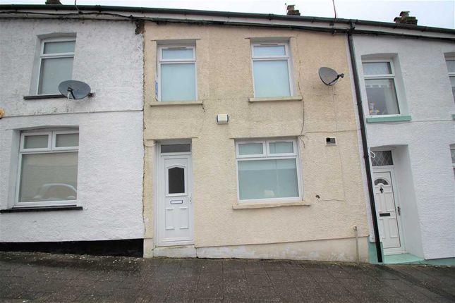 Thumbnail Terraced house for sale in Wood Street, Maerdy, Maerdy