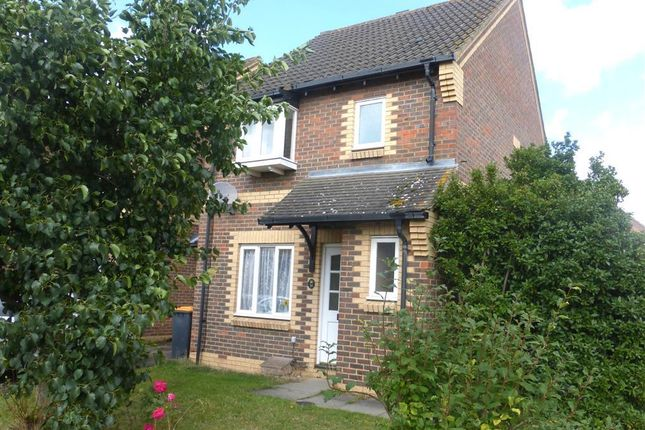 Thumbnail Property to rent in Boxgrove Priory, Bedford