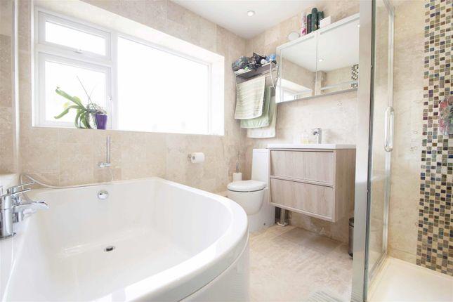 Bathroom of Bellamy Close, Ickenham UB10