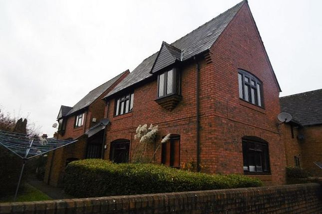 Thumbnail Flat to rent in Queens Road, Basingstoke
