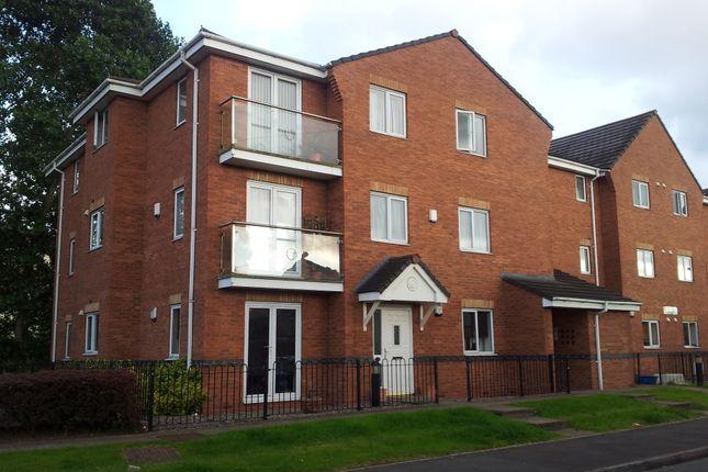 Thumbnail Flat for sale in Wolseley Street, Birmingham