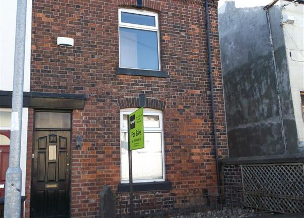 Thumbnail Terraced house for sale in New Street, Blackrod, Bolton