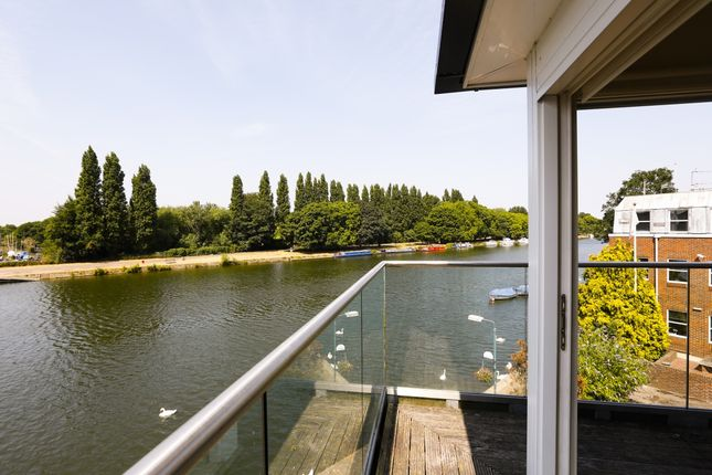 Thumbnail Flat to rent in Town End, High Street, Kingston Upon Thames