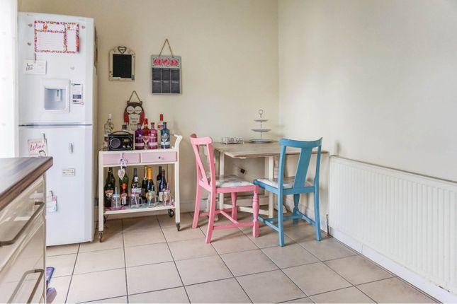 Kitchen/Diner of Calverley Moor Avenue, Pudsey LS28