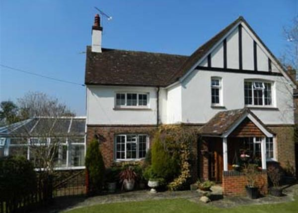 Thumbnail Detached house for sale in Haslemere Road, Fernhurst, Surrey
