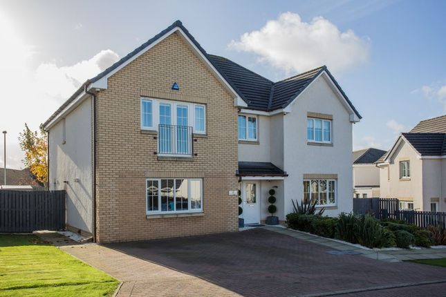 Thumbnail Detached house for sale in 2 Morton Drive, Paisley