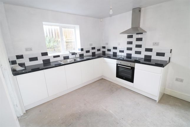 Kitchen / Diner of Houfton Road, Bolsover, Chesterfield S44