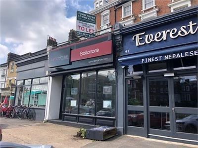 Thumbnail Retail premises to let in 39 Montpelier Vale, Blackheath, London