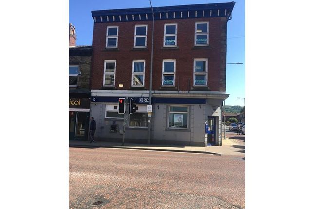 Thumbnail Retail premises for sale in 29, Lee Lane, Horwich, Bolton, Greater Manchester, UK