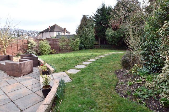 Garden 1 of Court Drive, Hillingdon, Uxbridge UB10