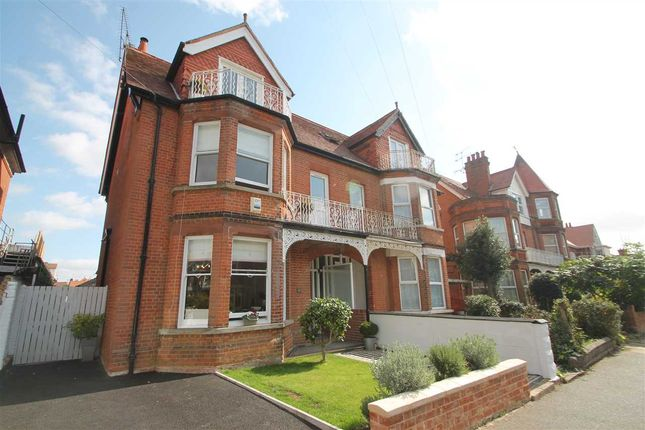 Thumbnail Property for sale in Queens Road, Felixstowe