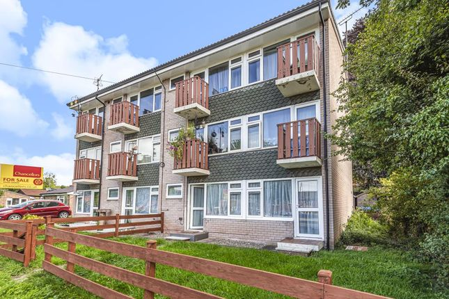 1 bed flat for sale in Ocle Pychard, Herefordshire HR1