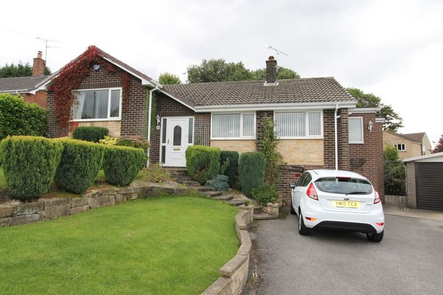 3 bed detached bungalow for sale in Melvinia Crescent, Barnsley