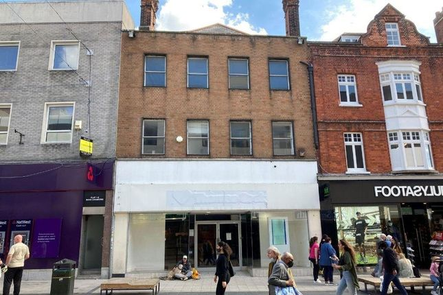 Thumbnail Retail premises to let in 139-141 High Street, Bromley, Kent