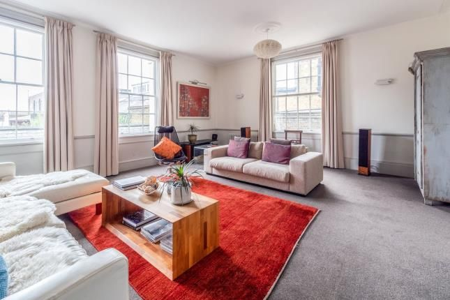 Thumbnail Flat for sale in High Street, Rochester, Kent, England