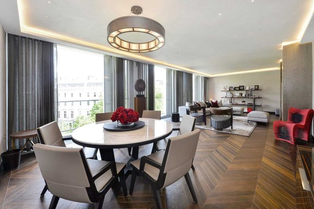 Thumbnail Flat to rent in Chesham Place, Belgravia
