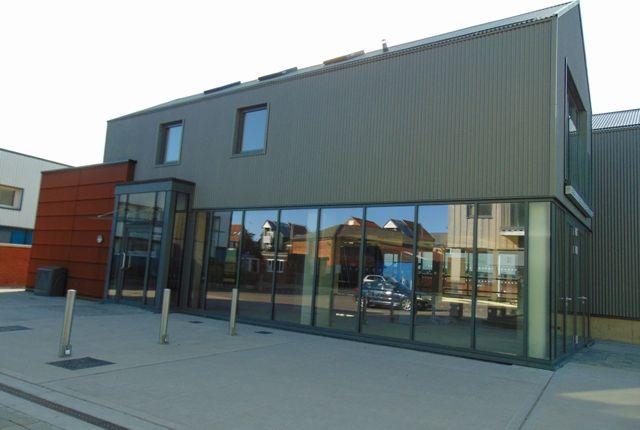 Thumbnail Retail premises for sale in Deben Wharf, Whisstocks, Woodbridge